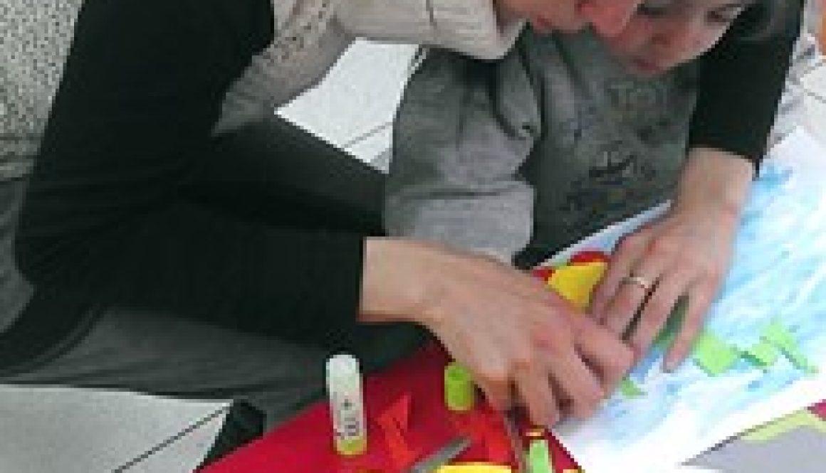 """Проект """"Приложение на ирландския модел за предлагане на услуги за деца и семейства в риск сред ромската общност в България"""""""