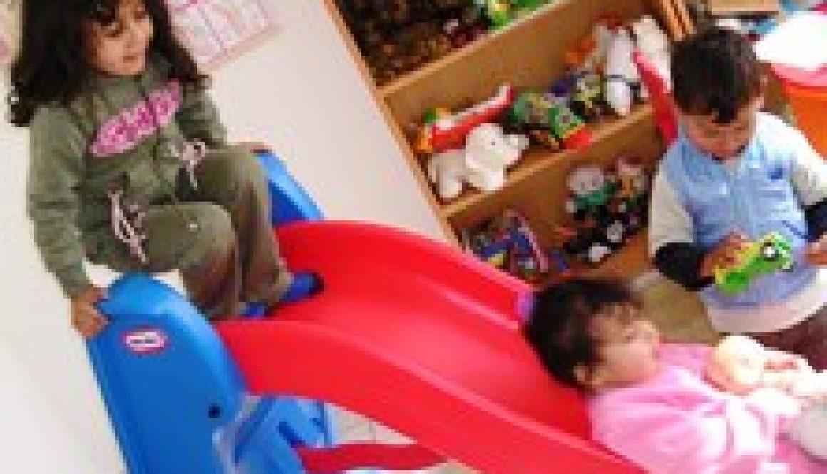 """Проект """"Деинституционализация и реинтеграция на ромски деца в риск чрез услуги, базирани в общност, в кв. Факултета, София"""""""