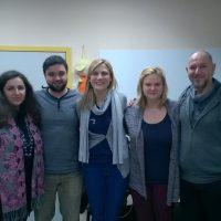 Приложение на чешкия опит в България