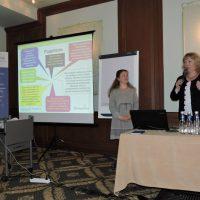Финална конференция по проект на Хесед събра специалисти в работата със семейства в риск