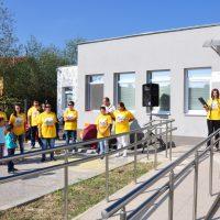 Откриване на учебната година в МИР Център Кюстендил