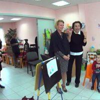Посещение на високо ниво в Здравно-социалния център
