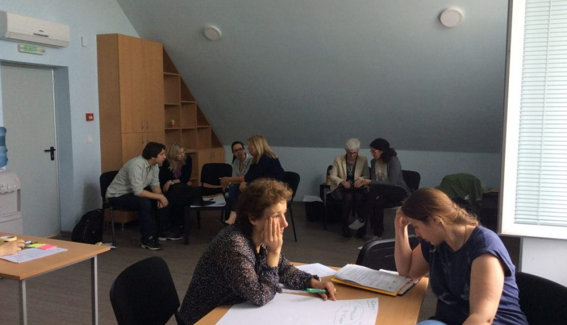 HESED hosted the second yMIND partners` meeting