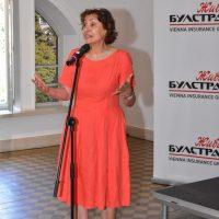 """Представители на ХЕСЕД имаха удоволствието да участват в специално събитие под надслов """"Приказки за добрината"""", организирано от Булстрад Живот Виена Иншурънс Груп"""