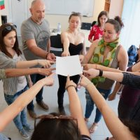 Обучение на ментори